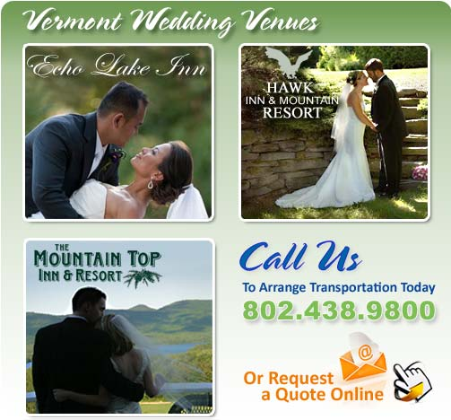 book killington express shuttle for your perfect wedding