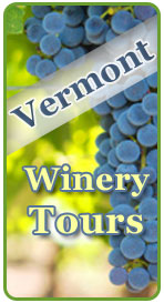 Vermont Winery Tours by Killington Express Shuttle